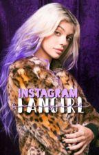 Instagram fangirl ✧ JG by mixerissues