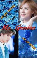 MS. GENIUS (FULL CHAPTER) by De_SarangStar
