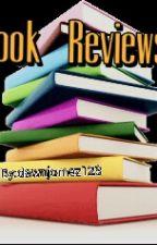 Book Reviews by dawnjomez