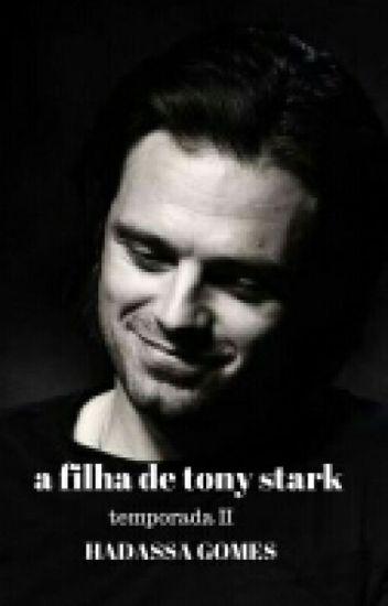 A Filha De Tony Stark II Temporada