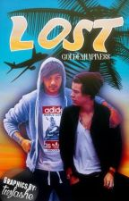 Lost |Larry Stylinson| by GoldenHapiness