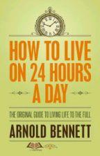 Sống 24 giờ một ngày by duchop0168