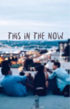 This In The Now by shelvesandwhelves