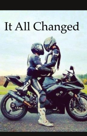 It all changed  by stacieylp