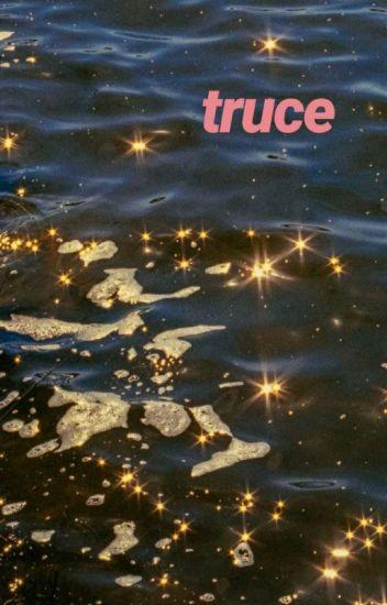 Truce. (Tyler Joseph x Reader.)