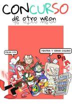 Concurso De Dibujos  by Elmo-senpai