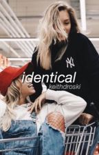 identical;magcon  by youthaesthetic