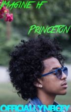 Imagine If <> Princeton by OfficiallyNeicey
