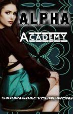 Alpha Academy - ON-GOING by SaranghaeYoungwonhe