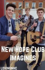New Hope Club Imagines by lovingnhc