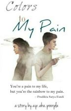 Colors To My Pain by poorple