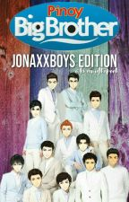 PBB Jonaxx Boys Edition by khailiforniaaa