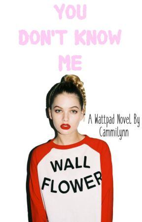 You Don't Know Me  by CammiLynn