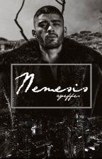 Nemesis | z.m by ayeffes
