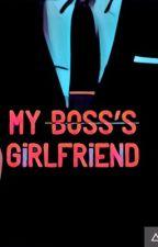 My Boss's Girlfriend  (Girlxgirl) by ayexdan
