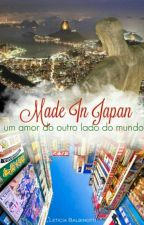 Made In Japan by 12leticia