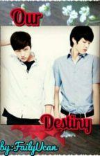 ~~ Our Destiny ~~ [...MyungYeol...] [PAUSADA] by LeeLunaYeol