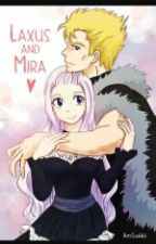 (Miraxus 18+) Em là của riêng anh by Jimin4rever