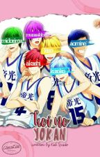 """[On Going] KNB no """"Dribble"""" by kiddo1412"""