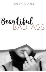 Beautiful Badass by kinley_shayne