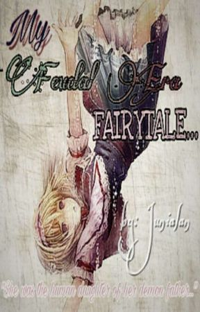 My Feudal Era Fairytale by Junialan
