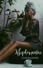 Kleptomaniac by ExtraordinaryNutella