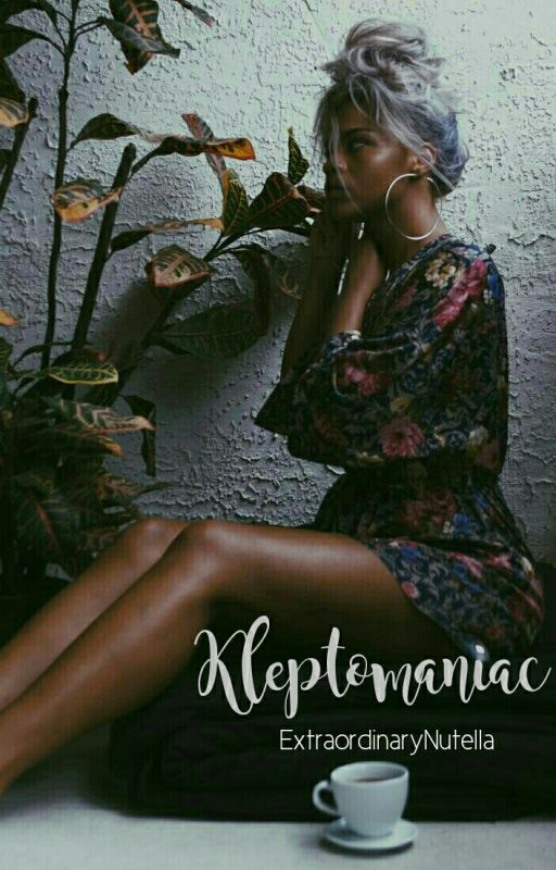 Kleptomaniac by ExtraordinaryNutella