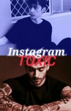 Instagram; TOXIC by -troyeclifford