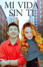 Mi vida sin ti (sabrina&bradley) by evee256