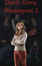 Deník Ginny Weasleyové 2 by MakyHaki
