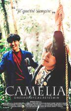 Camelia (one-shot VHope) by CachetesMin
