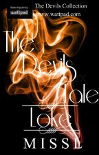 The Devils Tale : Loke ( On-Hold ) by MissLStories