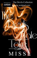 The Devils Tale : Loke ( On-Going ) by MissLStories