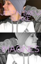 Justindrewblake Imagines  by XxsrslyxX