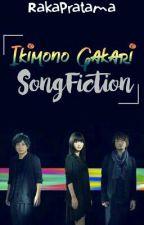 IkimonoGakari Songfiction by rakapratama