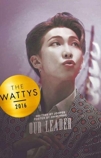 [C] Our Leader » Kim Namjoon «