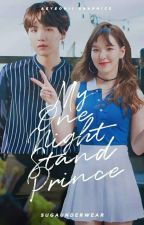 My One Night Stand Prince [Yoongi BTS] ✔ by Sugaunderwear