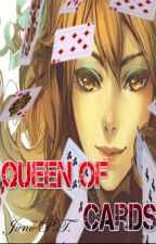 Queen of Cards (A Joker Game Fanfiction) by june_yoojung