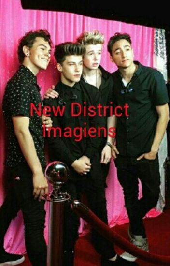 New District Imagines