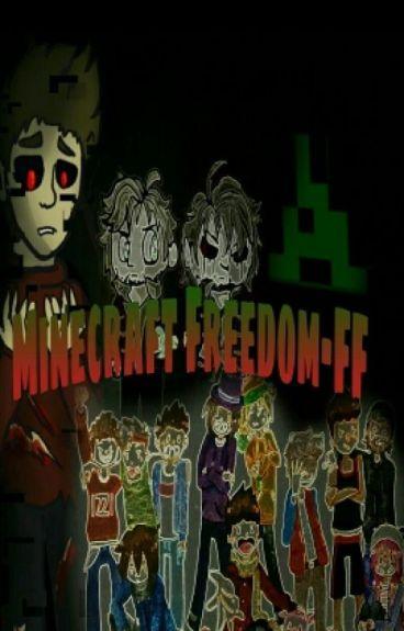 Minecraft Freedom FF