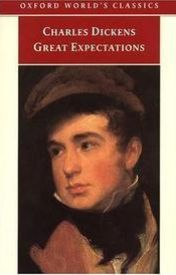 Read Online Great Expectations by Charles Dickens Full PDF by zdfddfhser