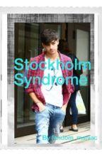 Stockholm Syndrome ( a Zayn Malik Fan-fic) by fandom_maniac