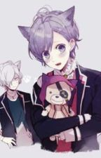 Kidnapped (Diabolik lovers X reader) by ServampOfGreedOfLust
