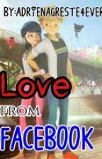 Szerelem a fb-n keresztül by AdrienAgreste4ever