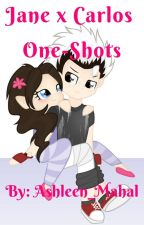 Jane x Carlos One-Shots by Ashleen_Mahal
