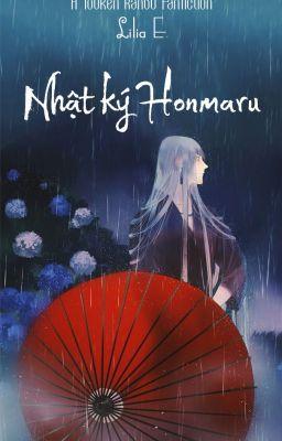 Đọc truyện [TouRan fic] Nhật ký Honmaru