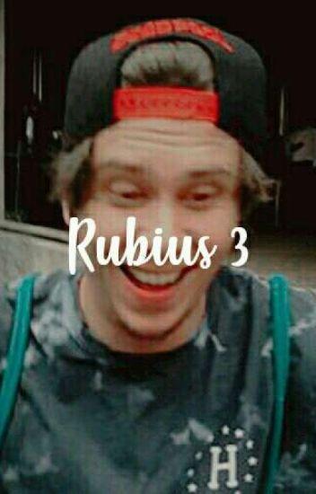 ❝ INSTAGRAM RUBIUS #3 ❞