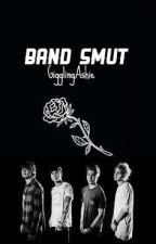 Band Smut. by GigglingAshie