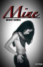 Mine by NewStarBee