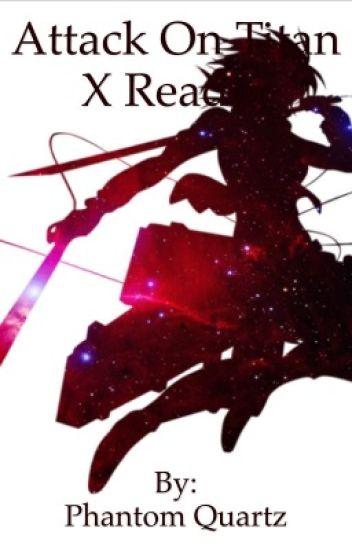 Attack on Titan x reader